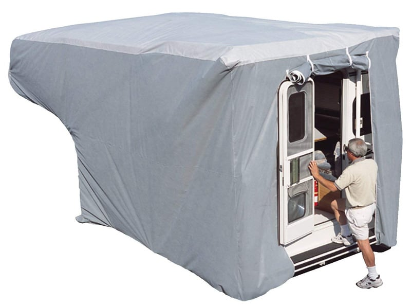 Aqua Shed Cover by Adco Products