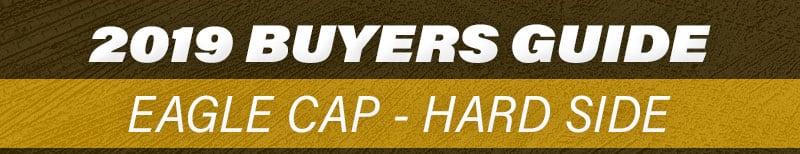 2019 Eagle Cap Camper Buyers Guide