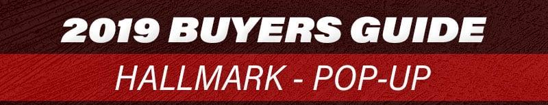 2019 Hallmark Camper Buyers Guide