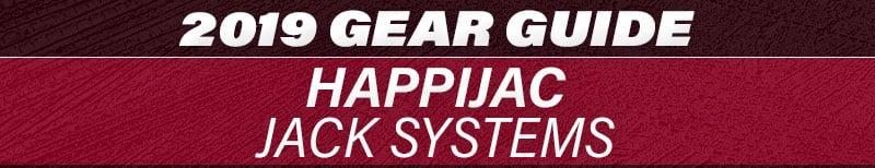 2019 Happijac Jack Systems