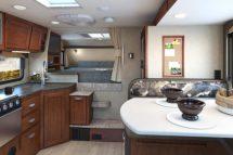 2019 Lance Camper 995 Interior