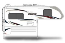 2019 Lance Model 850 Exterior