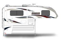 2019 Lance Model 855S Exterior