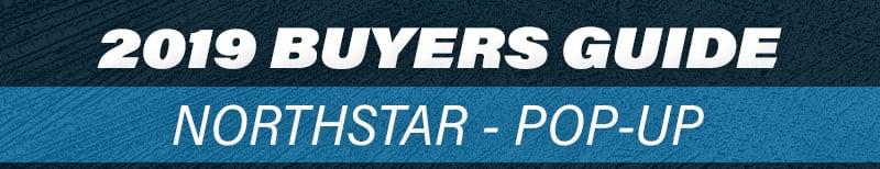 2019 Northstar PopUp Camper Buyers Guide