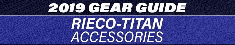 2019 Rieco-Titan Accessories