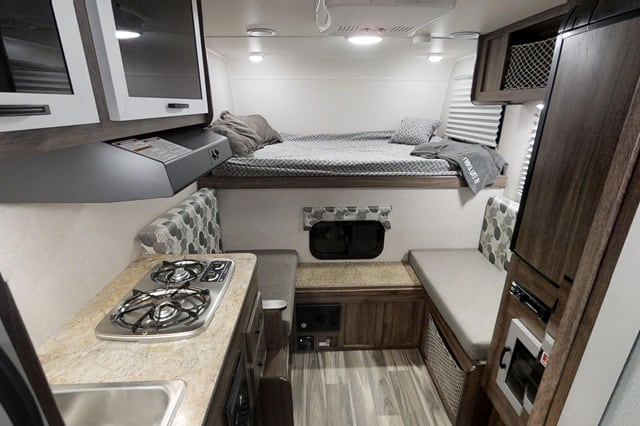 Travel Lite Camper Buyers Guide - Truck Camper Magazine