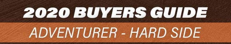 2020 Adventurer Buyers Guide