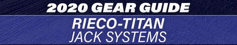 2020 Rieco-Titan Jack Systems
