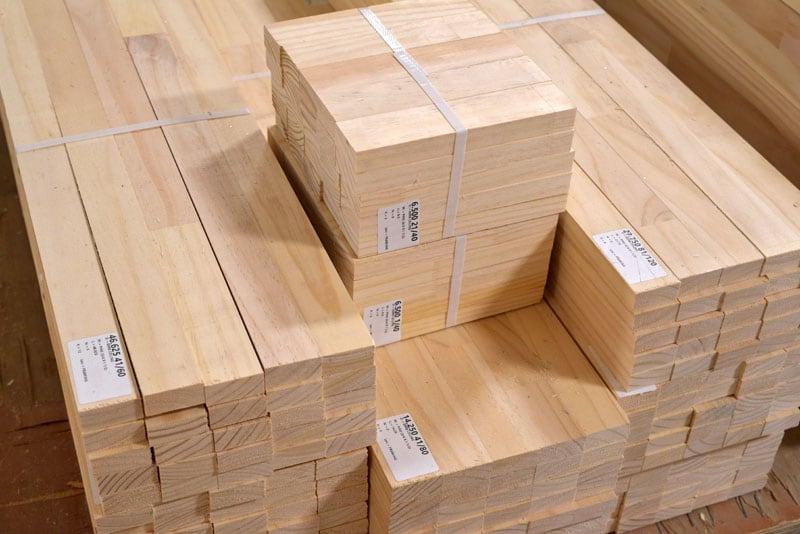 Adventurer Labels On Wood Organization