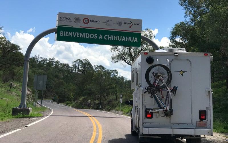 Bienvenidos A Chihuahua