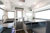 Buyers Guide Granite 9RL Interior