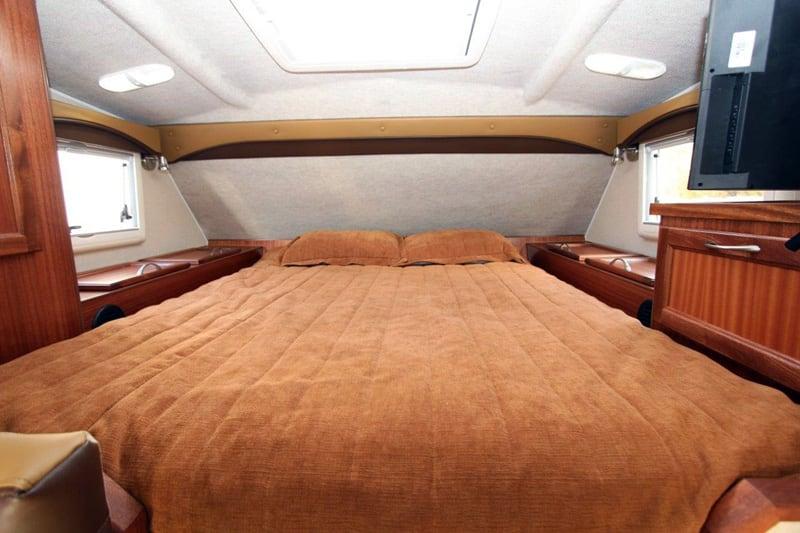 Northern Lite 10-2 EX Limited Bedroom Valances