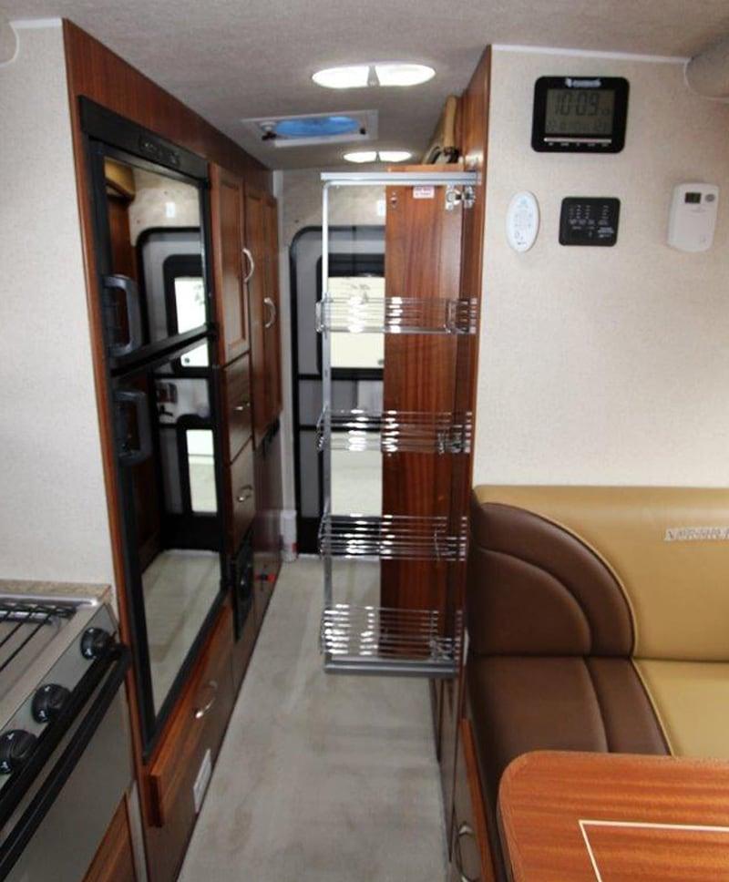 Northern Lite 10-2 EX Limited Hallway