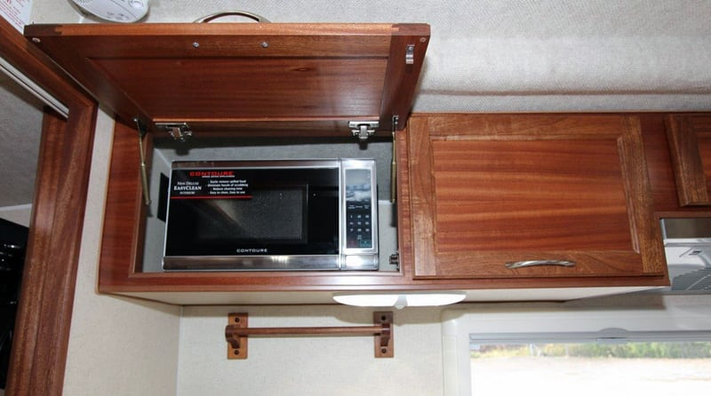 Northern Lite Limited Microwave Far