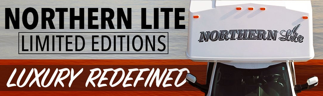 Northern Lite Limited Editions