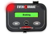 Roadmaster 9400 Even Brake Monitor Message