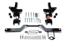 Roadmaster Baseplate Mounting Bracket