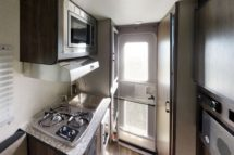 Travel Lite 610R RV Super Lite Kitchen