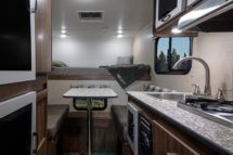 Travel Lite 690 Interior