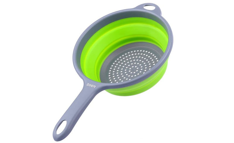 Colander Collapsible Camper