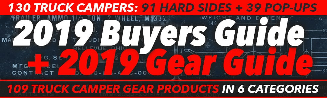2019 Buyers Gear Guides