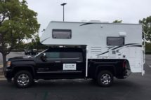 2020 Northstar Laredo SS GMC Short Bed
