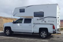 2020 Northstar Liberty On 2017 GMC 2500 HD