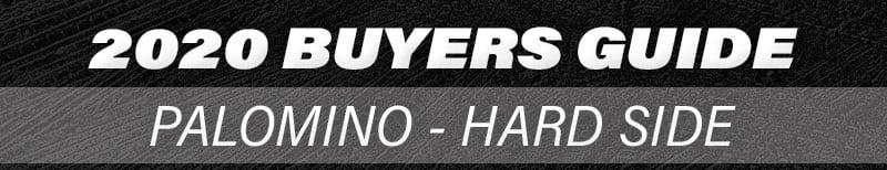 2020 Palomino Buyers Guide Hard Side