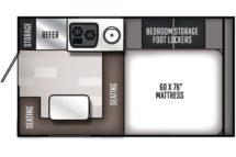 Buyers Guide Palomino Rogue Floorplan EB 1