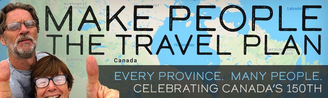Make People The Travel Plan