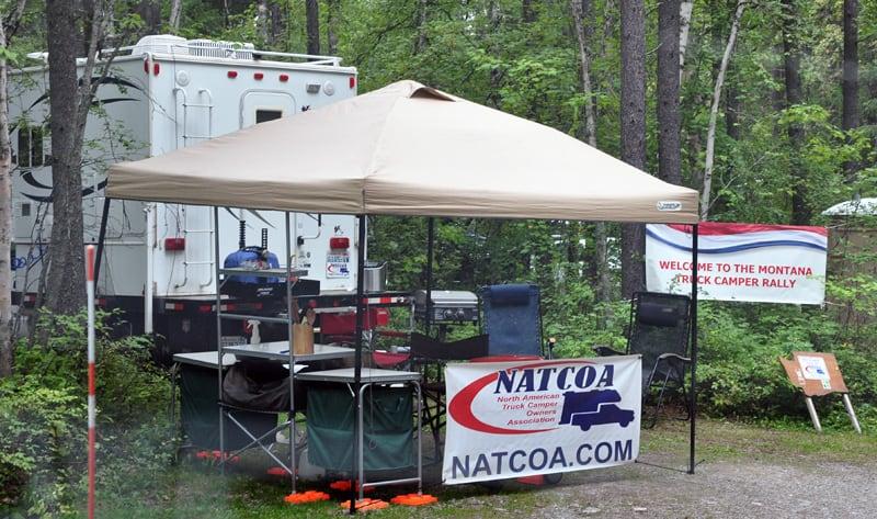 NATCOA Montana Camper Rally Sign Up