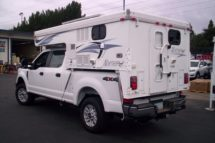 Northstar TC650 On Ford F250