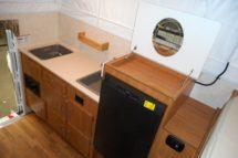 Northstar TC800 Kitchen