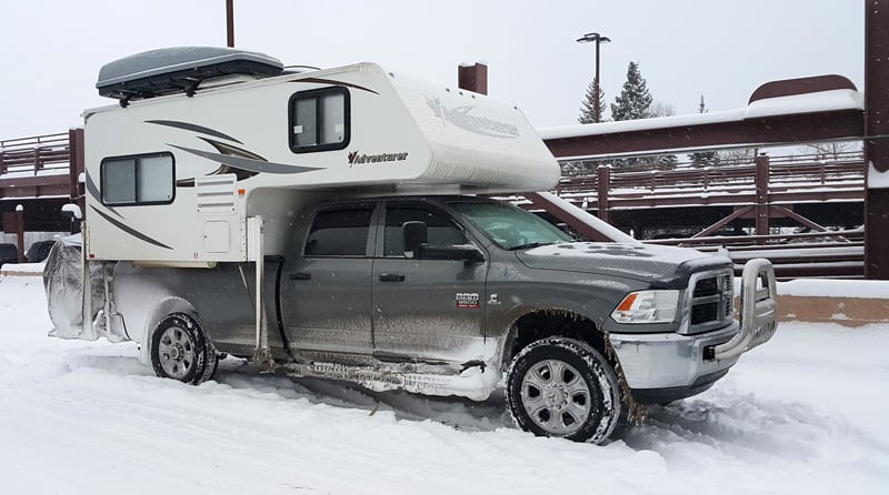Sharkbite Shut Off Valves for winter camping