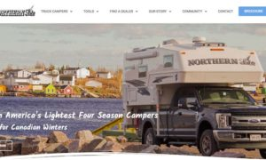 Website 2019 Northern Lite