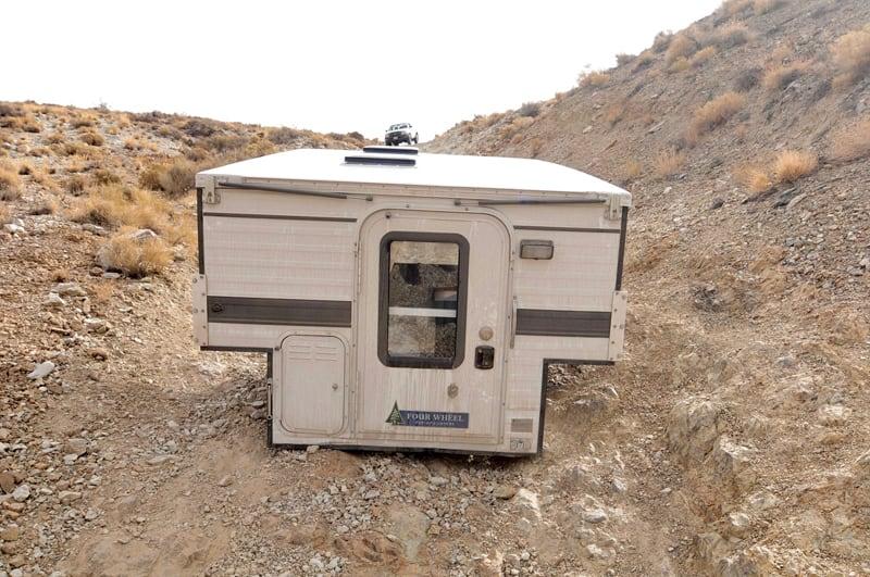 Four Wheel Camper Fell Off Cerro Gordo Road.jpeg