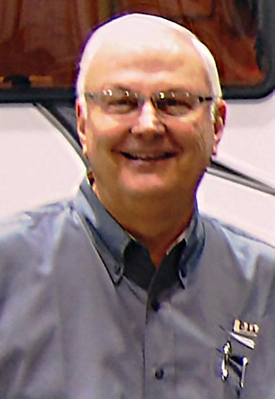 Paul Harris Oregon
