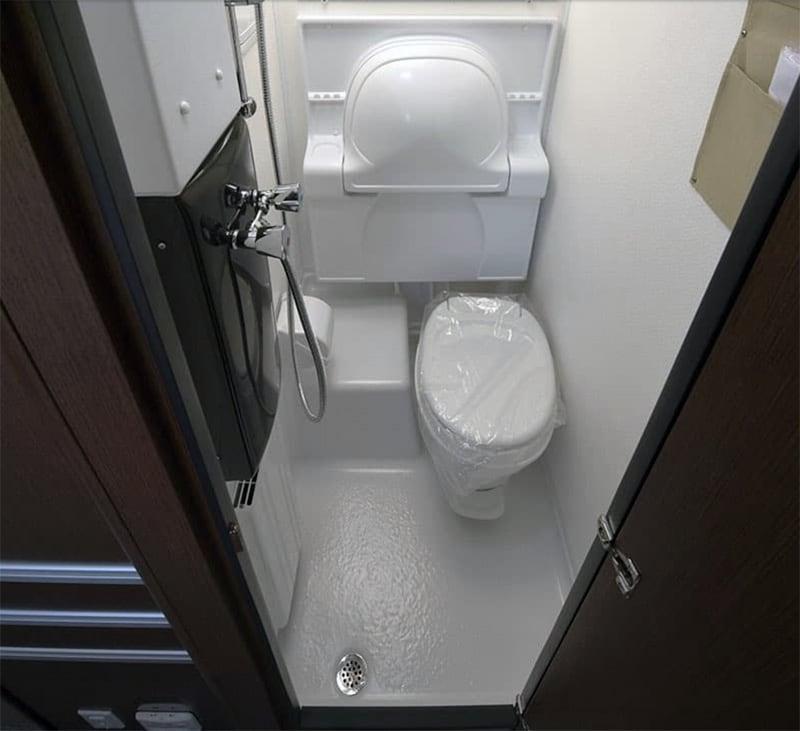 Water Heater Shower Tank