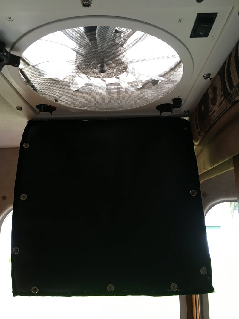 Window And Vent Insulation Panels 3