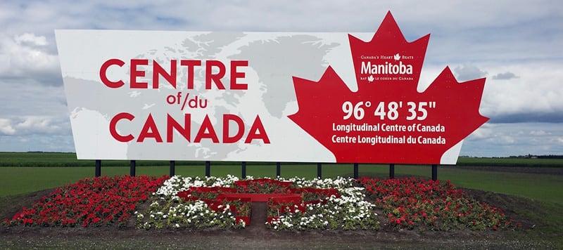 29 Km East Of Winnipeg On The Trans Canada Hwy