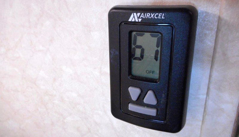 Airxcel Thermostat Northstar Laredo