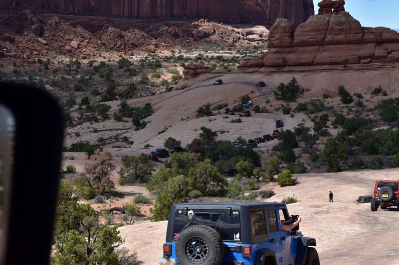 Jeeps Seven M Rim 19
