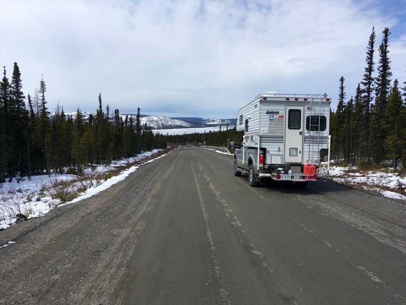 Near Hwy 513 And Hwy 510 Labrador