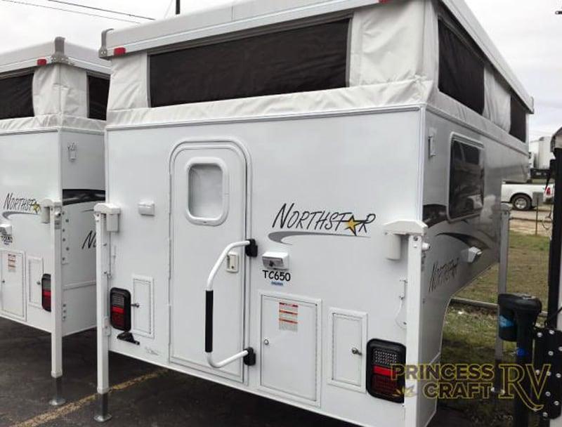 Northstar TC650 At Princess Craft