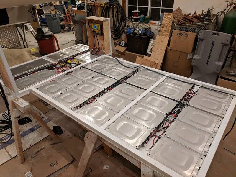 1.5 X 1.5 X 16ga Steel Tube