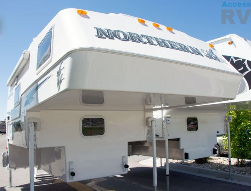 Access RV Has Northern Lite Campers
