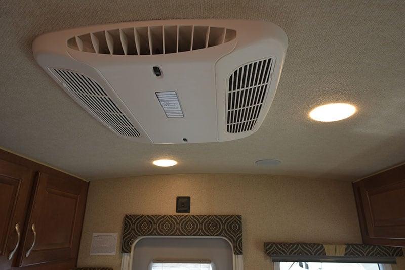Arctic Fox 865 Air Conditioner