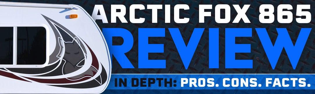 Arctic Fox 865 Review