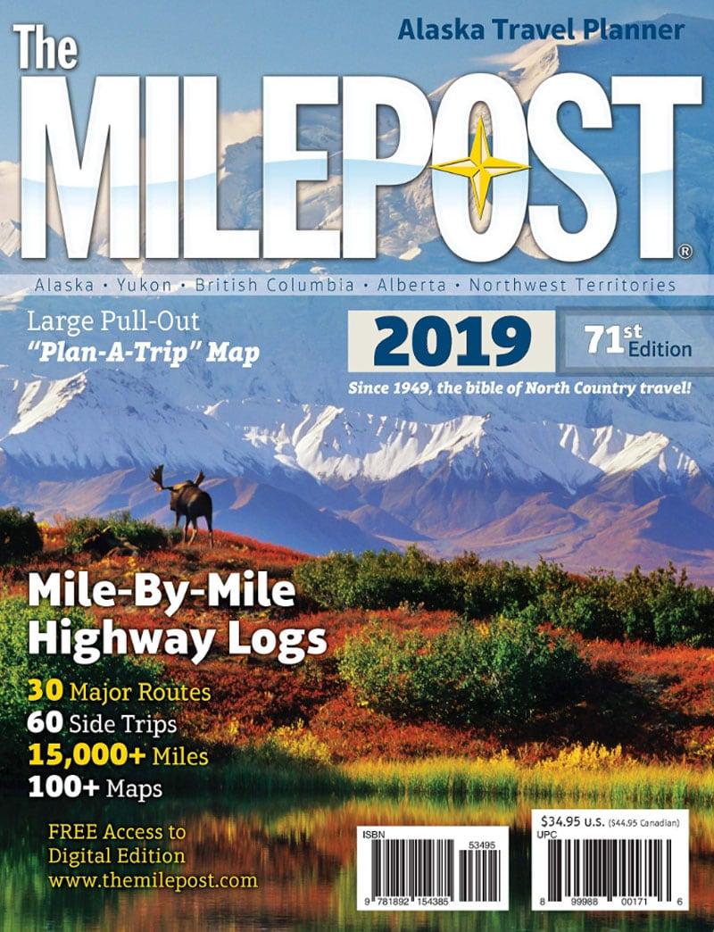 Milepost For 2019