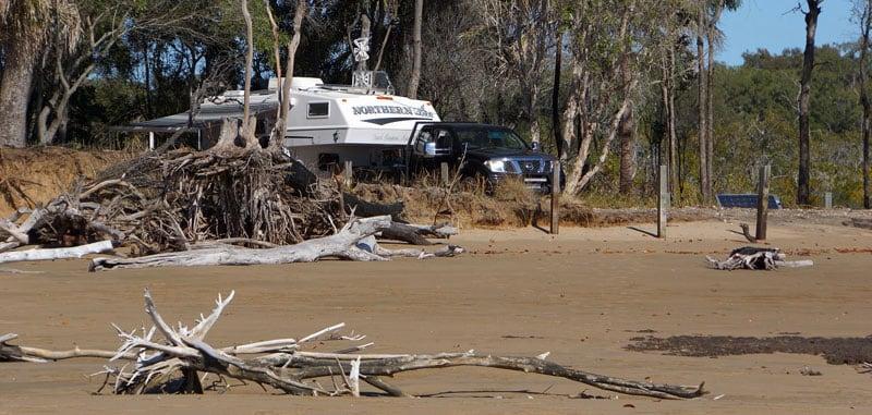 Northern Lite Camper In Australia